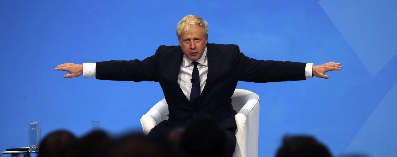 Еще одно поражение Джонсона: британский парламент проголосовал против досрочных выборов