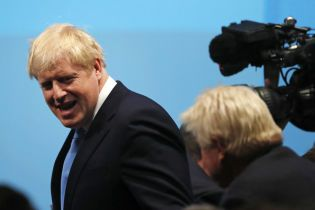 Джонсон заявил о долгожданном согласовании договора о Brexit с ЕС