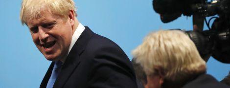 Джонсон заявив про довгоочікуване погодження угоди про Brexit з ЄС