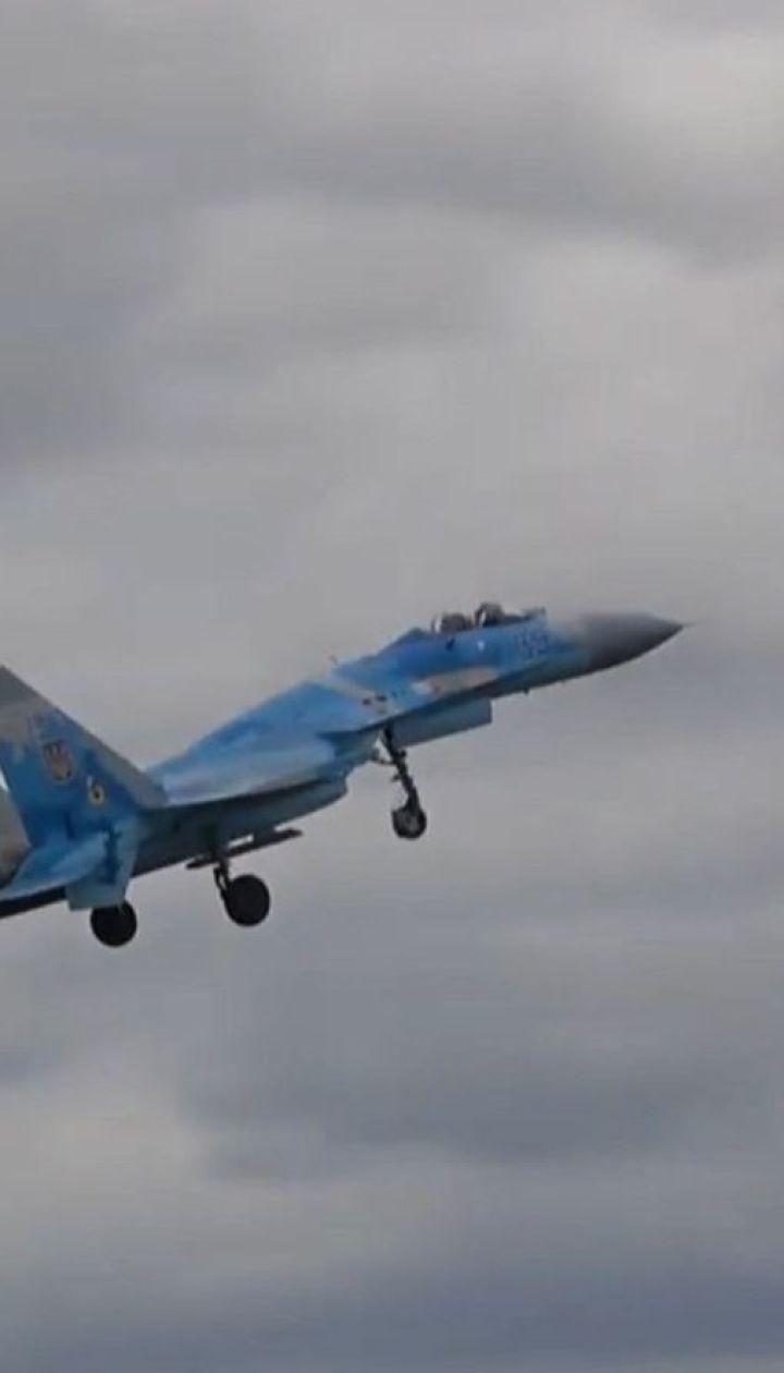 Українські військові пілоти привезли перемогу з авіашоу у Великій Британії