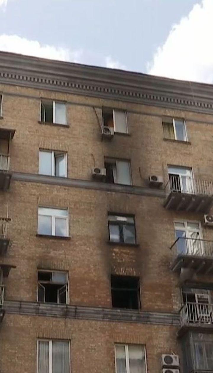 Орендарка винуватить загиблу власницю згорілої квартири в асоціальній поведінці – сусіди не вірять