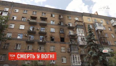 Арендатор винит погибшую хозяйку сгоревшей квартиры в асоциальном поведении - соседи не верят