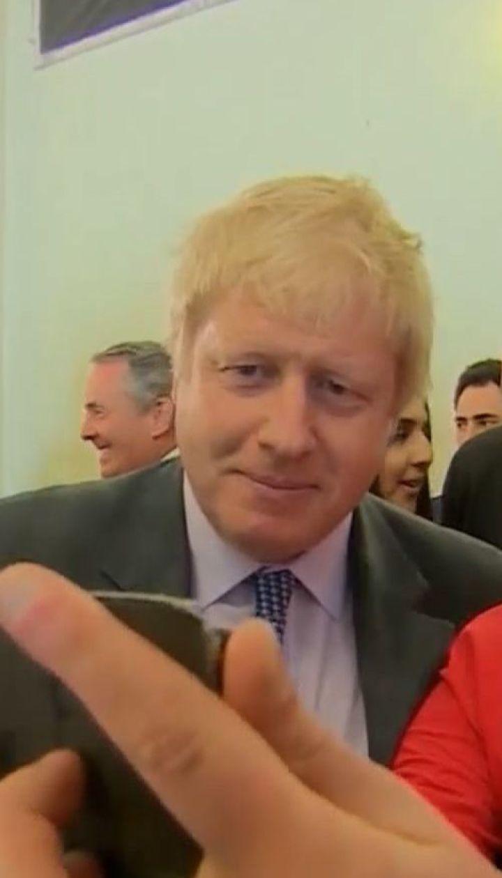 Жесткий Brexit и серьезные изменения для британского правительства - Борис Джонсон станет премьер-министром