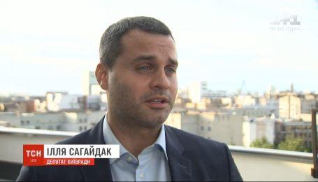 Главу Киева Виталия Кличко вызывают на допрос в ГБР