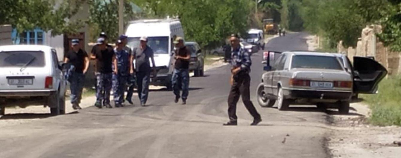 Кількість постраждалих у сутичках та стрілянині на кордоні між Киргизстаном і Таджикистаном зросла до 27