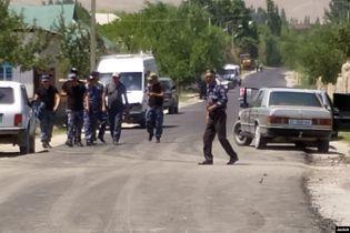 Количество пострадавших в столкновениях и стрельбе на границе между Кыргызстаном и Таджикистаном возросло до 27