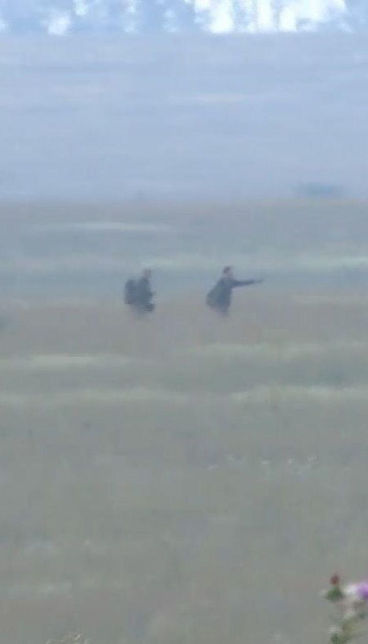 Боевики нарушили режим тишины - штаб ООС