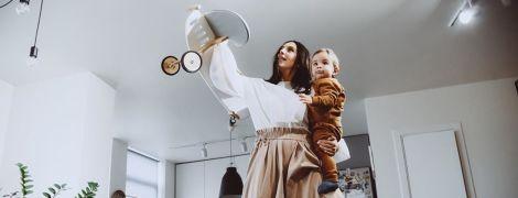 Як мило: Джамала опублікувала зворушливий знімок з сином