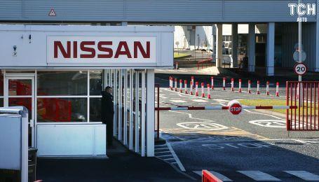 До Мережі злили нові відомості про кризу Nissan