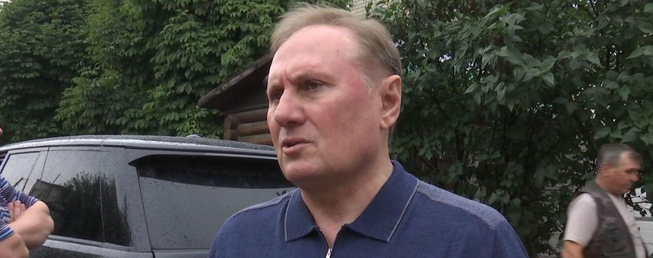 """""""С политикой не завязываю"""". Ефремов рассказал о своих планах после освобождения из СИЗО"""