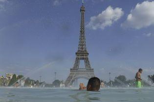 Ад возвращается: Западную Европу опять накроет рекордная жара