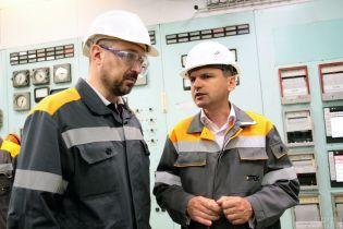 Правительство разрешило директору Бурштынской ТЭС возглавить Ивано-Франковскую ОГА