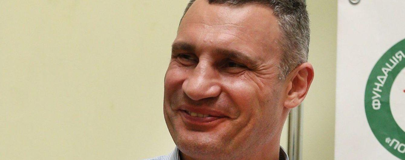 Богдан попросил Кабмин инициировать увольнение Кличко с должности председателя КГГА