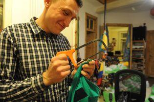 В России хотят посадить на 4,5 года активиста, который носил передачи пленным украинским морякам