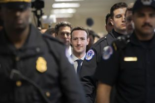 Facebook заплатит 5 миллиардов долларов за нарушение конфиденциальности данных пользователей