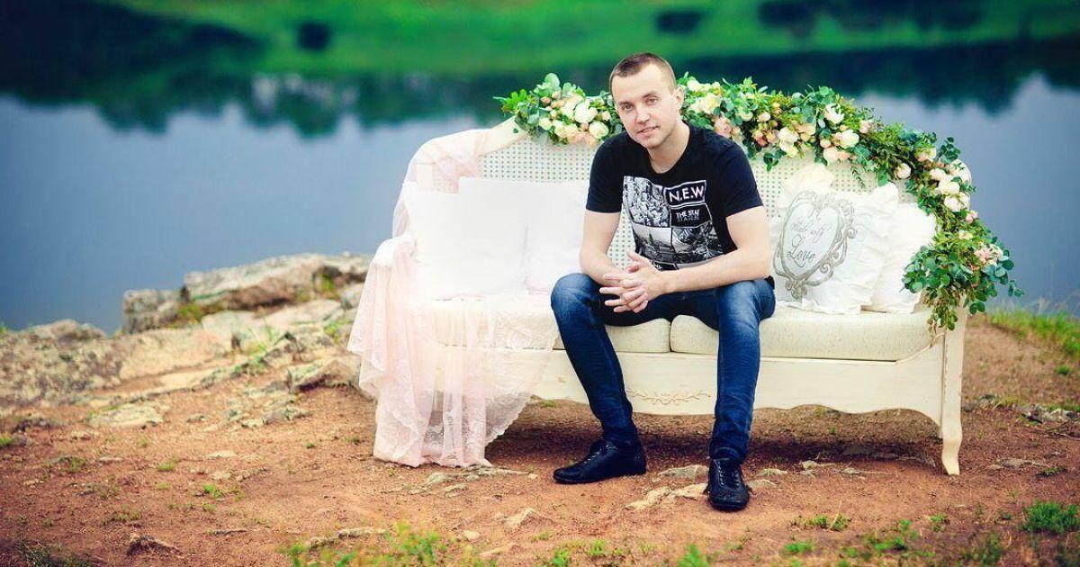 """Фотограф Штепа, который победил Богуслаева, займется в Раде проблемами """"евробляхеров"""""""