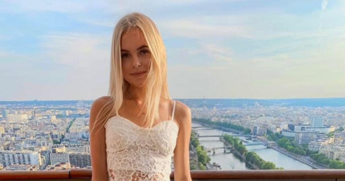 Парень девушка модель киев журнал работа украина