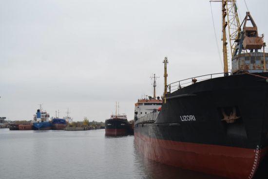 Камерунські пірати відпустили захоплених місяць тому моряків, серед яких був і українець