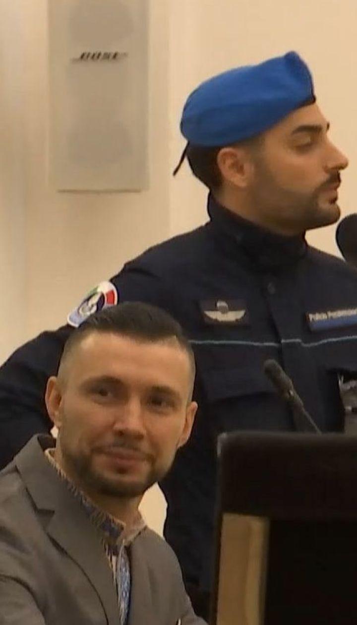 Зеленский по телефону обсудил судьбу Виталия Маркива с премьер-министром Италии