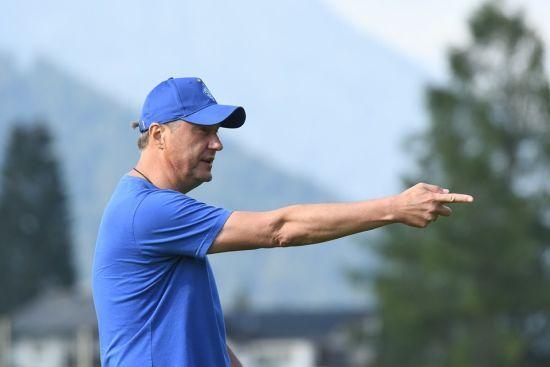 Хацкевич: Ми два роки грали в Лізі Європи. Нам потрібно підвищувати свій рівень