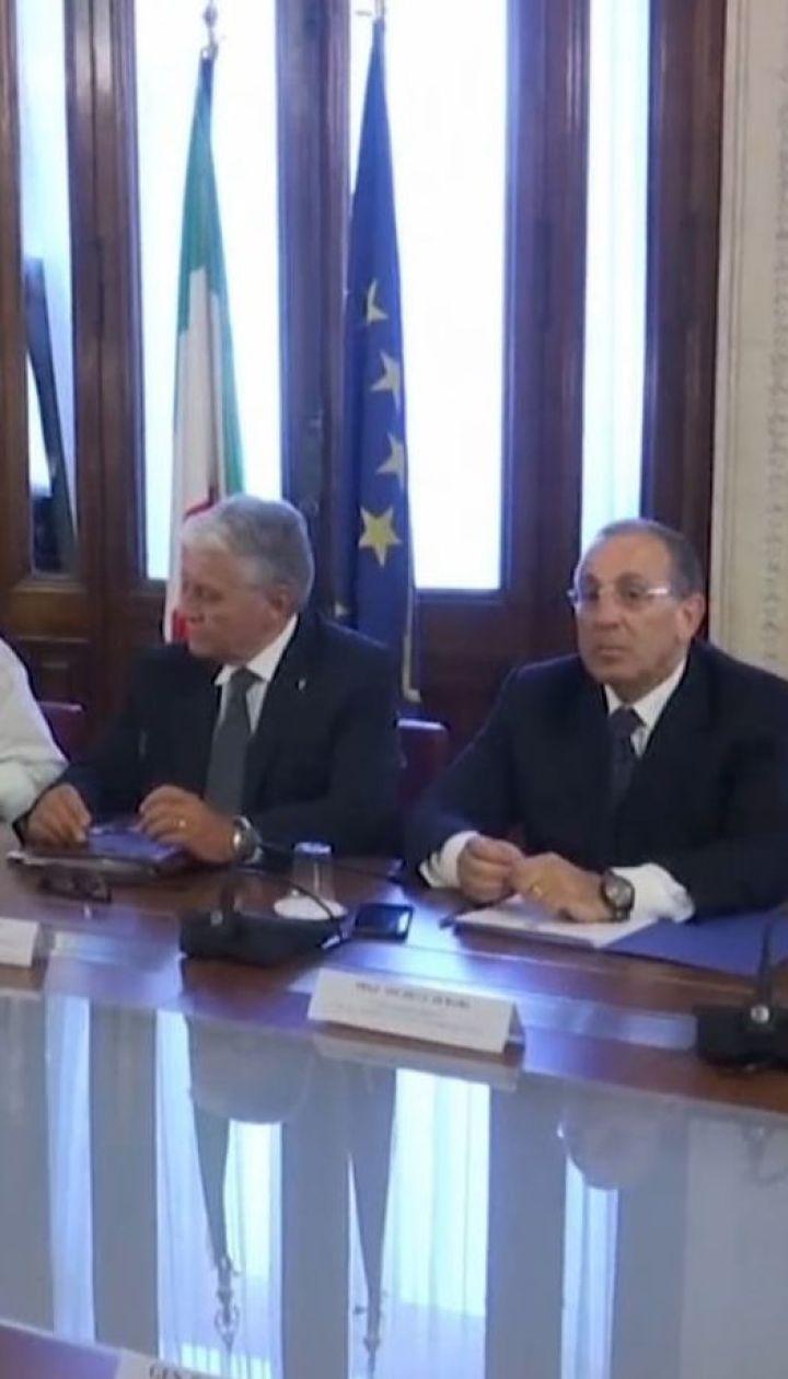 У парламенті Італії тривають слухання щодо незаконного російського фінансування однієї з партій