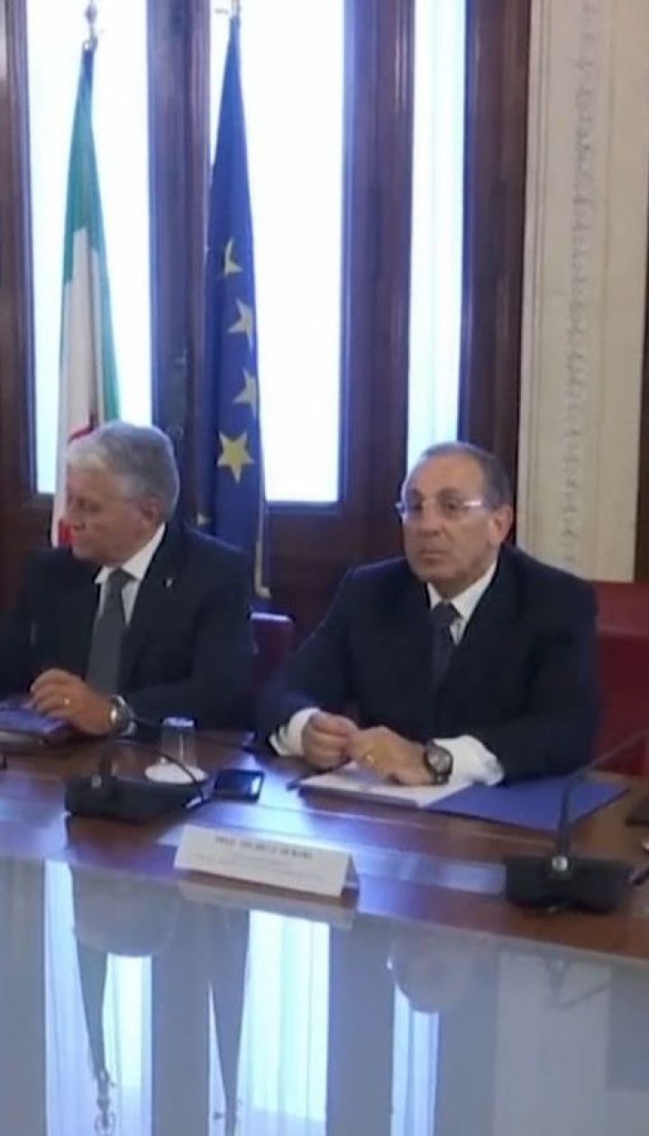 В парламенте Италии продолжаются слушания по поводу незаконного российского финансирования одной из партий