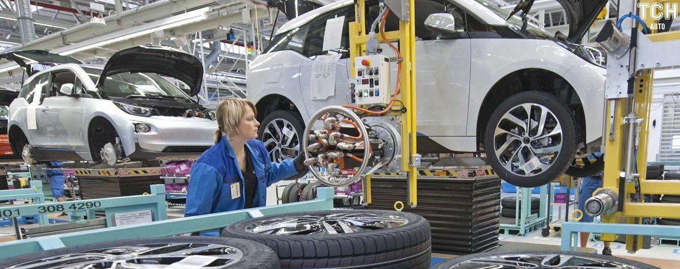 BMW или Hyundai. В России заявили о строительстве нового гигантского завода