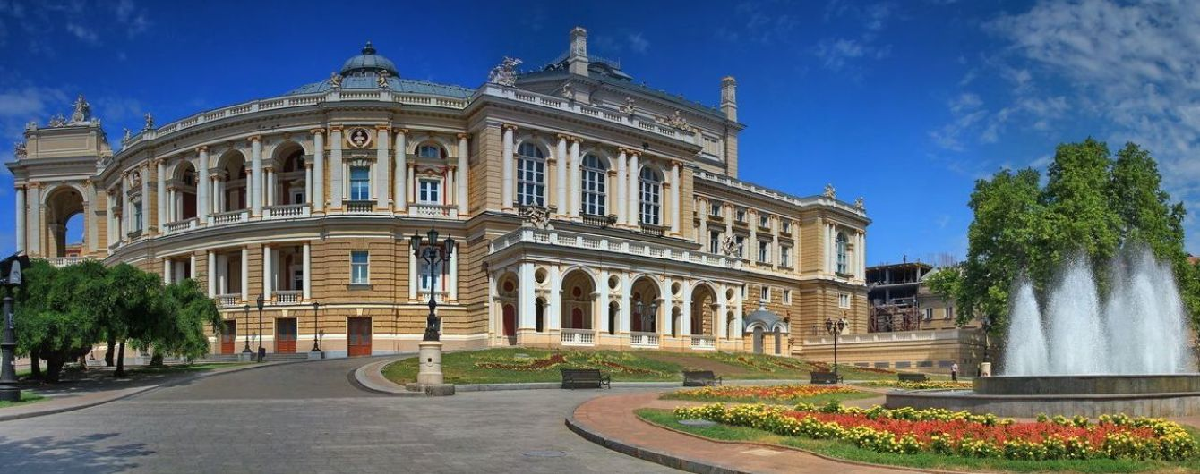 Одессу определен городом литературы среди списка креативных городов ЮНЕСКО
