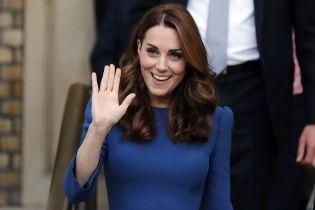 У Кенсінгтонському палаці прокоментували зловживання ботоксом герцогині Кейт
