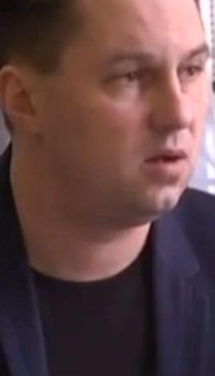 Экс-главе одесской областной полиции и его заместителю сообщили о подозрении в присвоении и растрате имущества