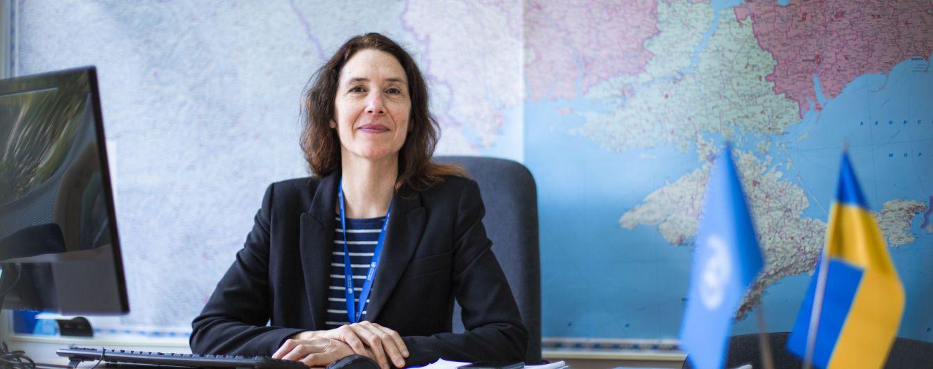Миссию ООН в Украине возглавила юрист из Австралии