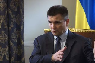 """Климкин призвал прекращать дискуссию о """"формуле Штайнмайера"""""""