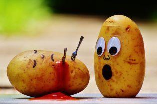 Люди жалуются, а фермеры разводят руками: картошка снова дорожает
