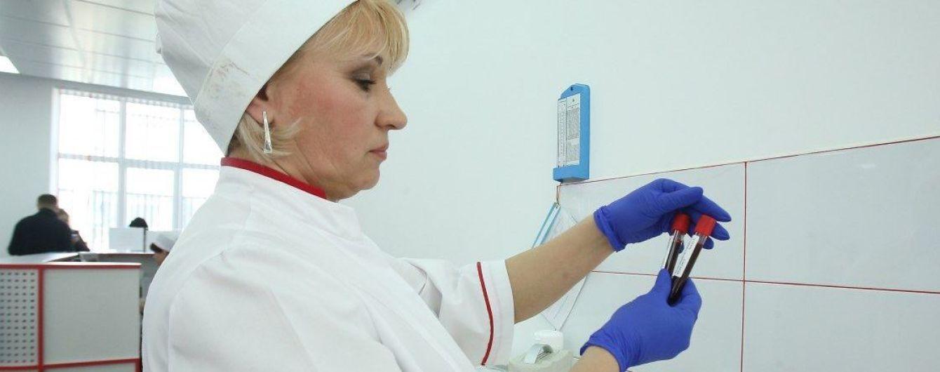 Спалах гепатиту в Чернігові: захворіли понад 40 людей, більшість школярі