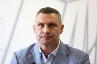 """Кличко рассказал, о чем общался на """"венской встрече"""" с Фирташем"""