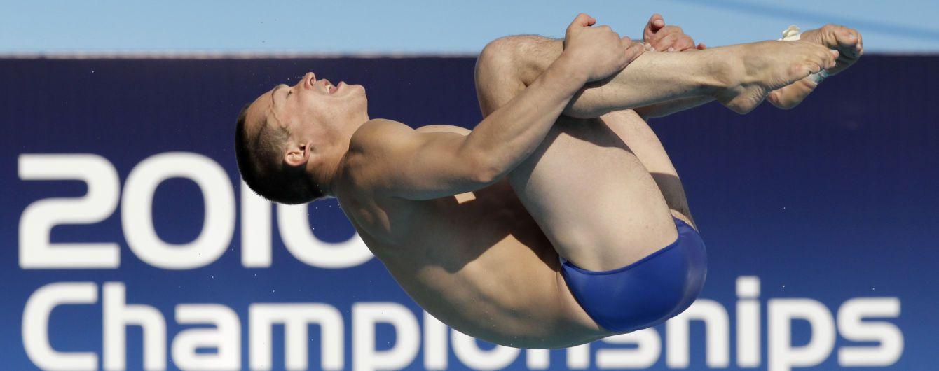 В возрасте 36 лет загадочно умер украинский чемпион Европы по прыжкам в воду