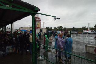 """КПВВ """"Станица Луганская"""" временно изменит график работы из-за разминирования моста"""