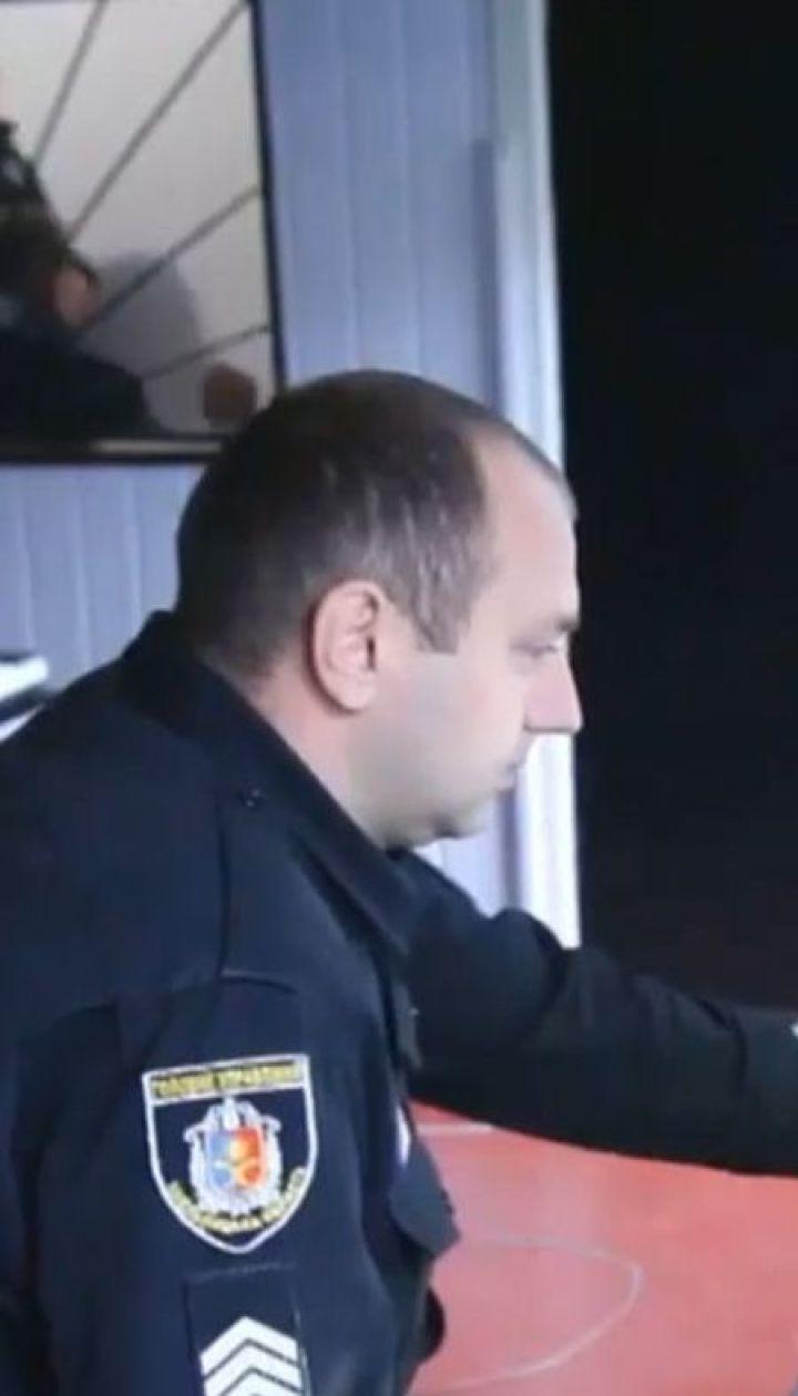 Тело мальчика, выпавшего из поезда в Хмельницкой области, забрали родители