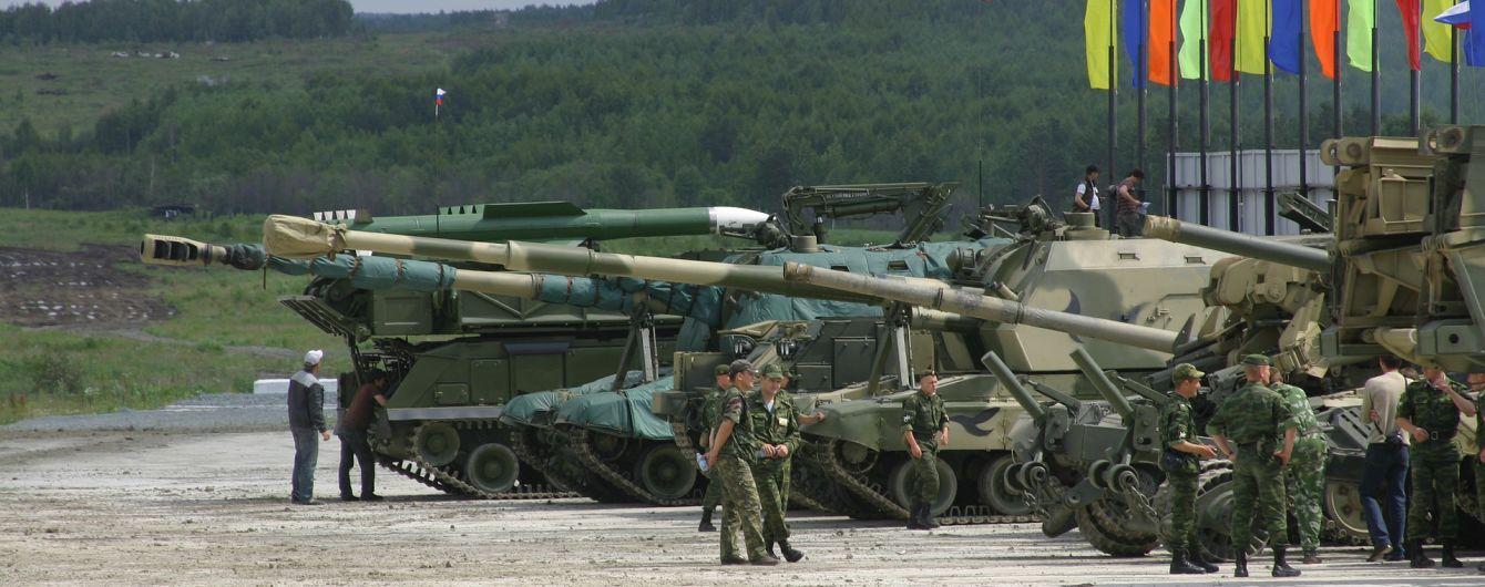 В аннексированном Крыму 59 человек осудили за отказ служить в армии РФ