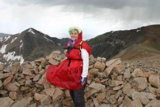 89-летняя американка установила рекорд, поднявшись на Килиманджаро