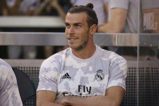 """Бэйл перейдет из """"Реала"""" в китайский клуб """" Marca"""