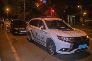 Пьяный прокурор Киевщины бросил авто и кустами убегала от полиции - СМИ
