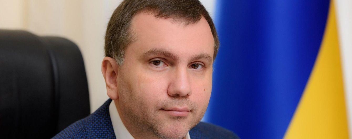 Голові і суддям Окружного адмінсуду Києва вручено підозри