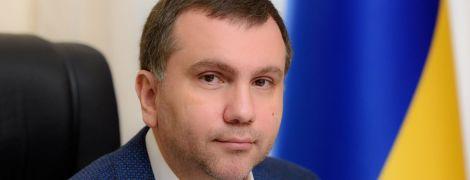 Одіозного суддю Вовка знову обрали головою Окружного адмінсуду Києва