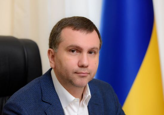 Скандальний голова Окружного адмінсуду Києва Вовк склав повноваження