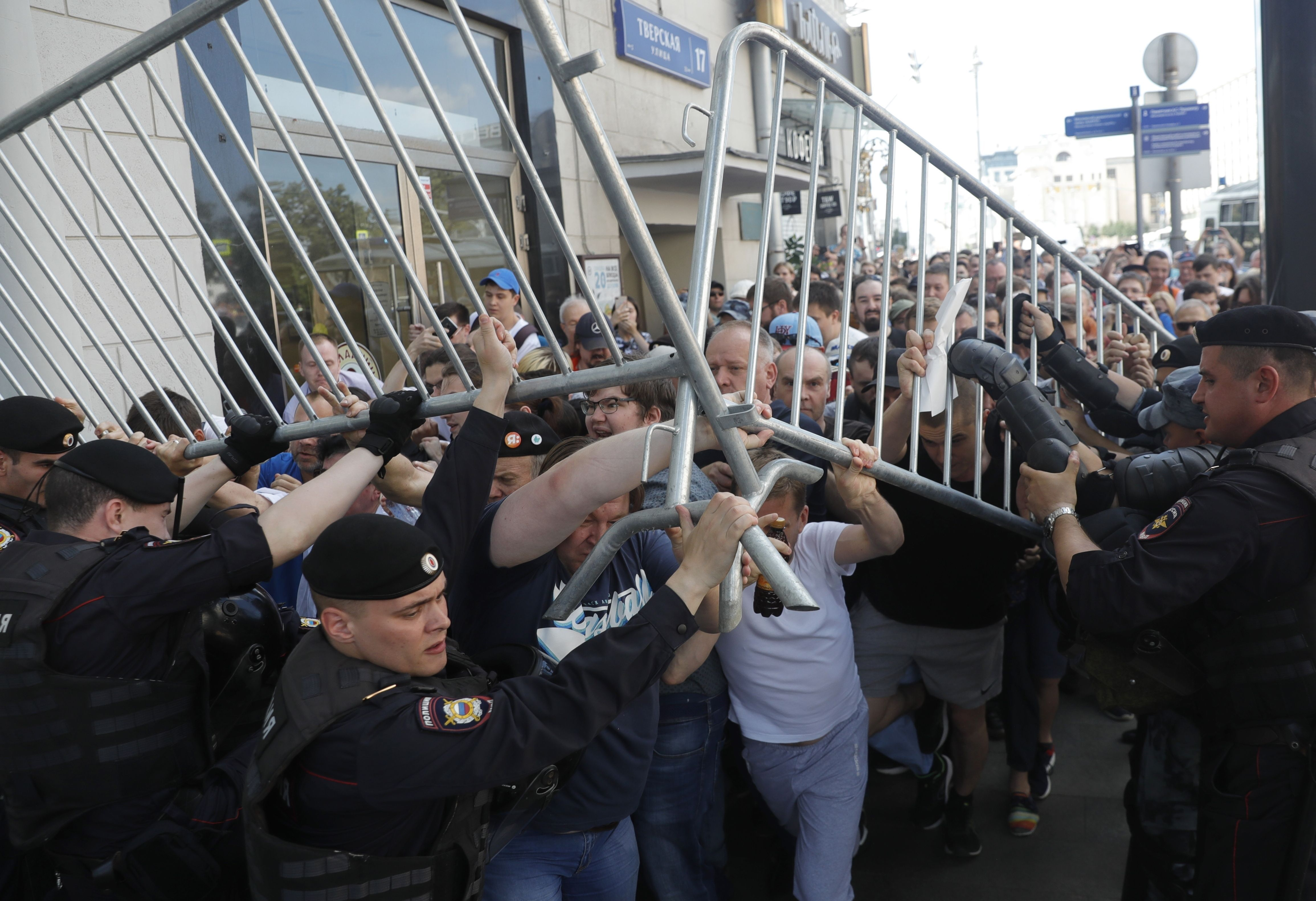 акція опозиції в Москві_3