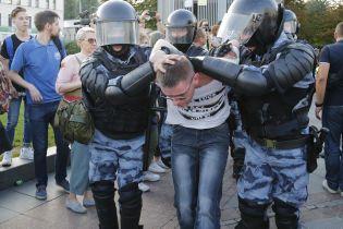 """Клімкін написав звернення до ПАРЄ після арештів у Москві: """"Хочеться почути думку"""""""
