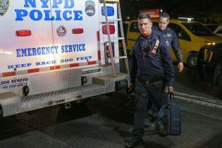 В Нью-Йорке произошла кровавая стрельба на детской площадке, есть пострадавшие