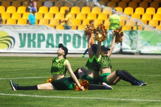 Чемпіонат України повернувся. Результати матчів 1-го туру УПЛ
