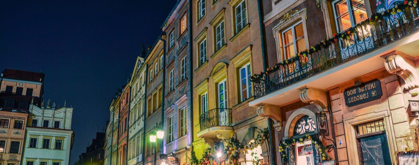 Українці купують найбільше нерухомості у Польщі